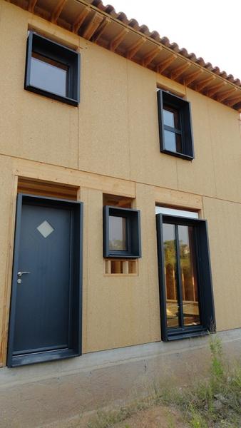 Maison ossature bois Le Val (3)