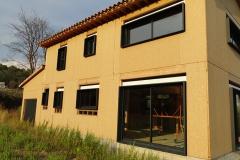 Maison ossature bois Le Val (1)