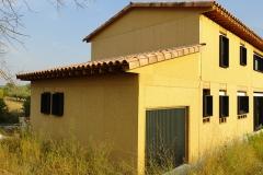 Maison ossature bois Le Val (2)