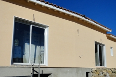 Maison ossature bois Ponteves (2)