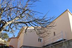 Maison ossature bois Ponteves (3)
