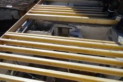 chantiers en cours rehausse agrandissement pourrieres2