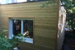 Agrandissement ossature bois avec facade bardage marseille (5)