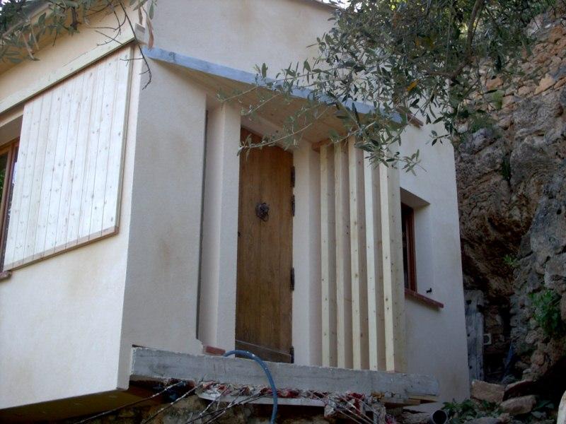 Ikea Chambre Garcon 10 Ans : Agrandissement en ossature bois de type construtif MBOC dune maison