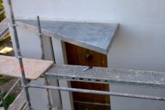 Agrandissement en ossature bois de type construtif MBOC d'une maison individuelle a COTIGNAC dans le VAR 83 region PACA (5)
