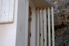 Agrandissement en ossature bois de type construtif MBOC d'une maison individuelle a COTIGNAC dans le VAR 83 region PACA (7)