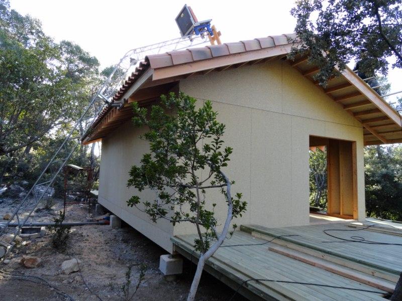 terrasse bois pilotis excellent terrasse bois pilotis with terrasse bois pilotis simple. Black Bedroom Furniture Sets. Home Design Ideas